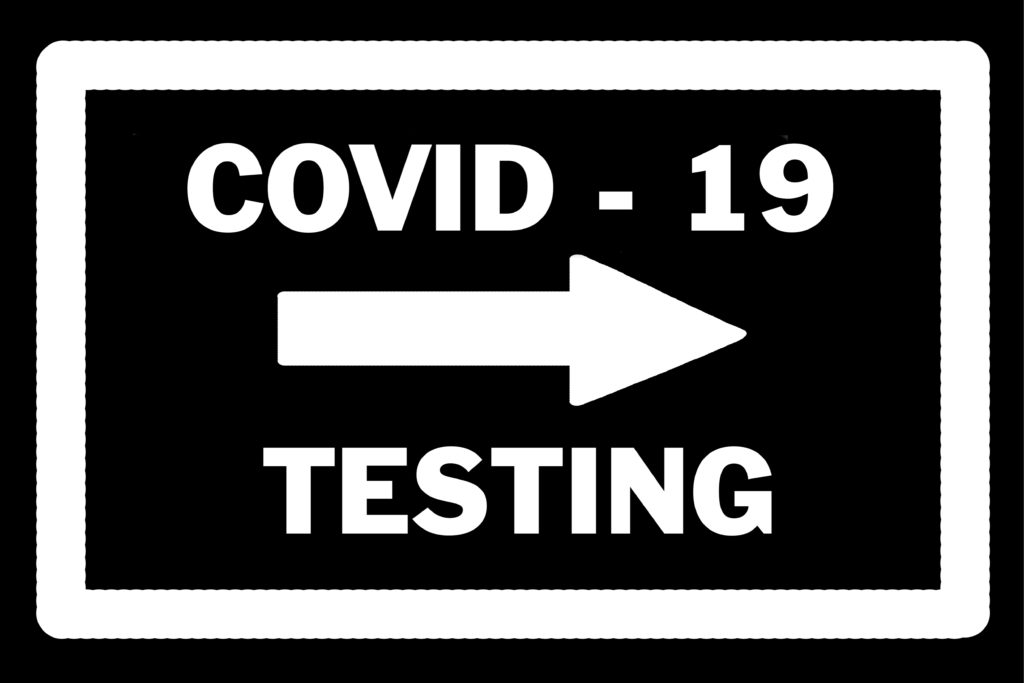 Covid-19 Testing in the Bay Area